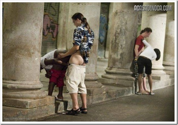 prostitutas avila putas en roma